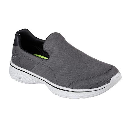 Skechers Go Walk 4 Erkek Spor Ayakkabı 54153-Bkgy