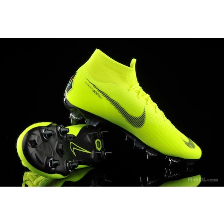 best service 234b7 6a008 Nike Mercurial Superfly 360 Elite SG-PRO Anti-Clog AH7366-701