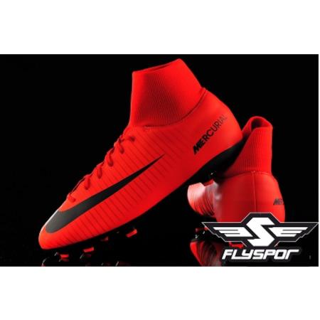 buy online 2db36 1d5be Nike Mercurial Victory VI DF FG Junior 903600-616