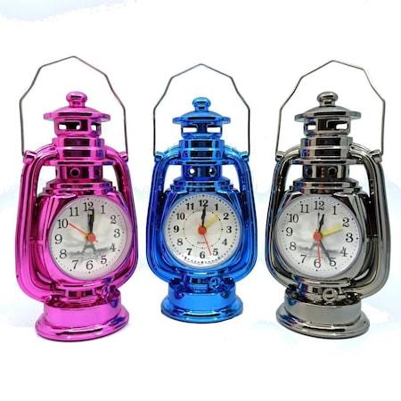Dekoratif Saat Tasarımları