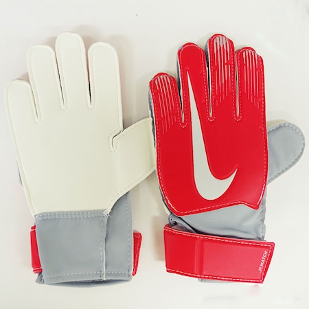 Nike Gs0368-671 Match Jr-fa18 Çocuk Kaleci Eldiveni Kırmızı - n11.com 44ec0825a3a