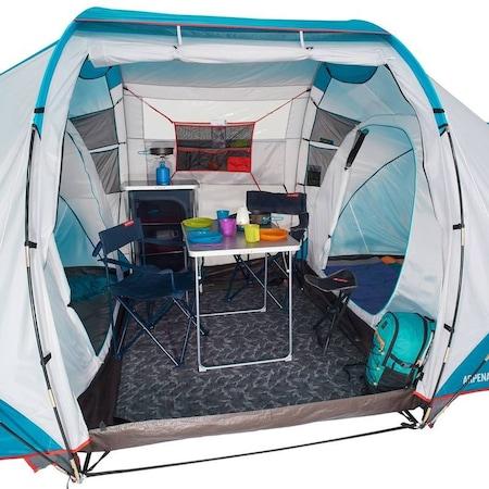 Kamp Çadırı Modelleri ile Konforunuzdan Ödün Vermeyin