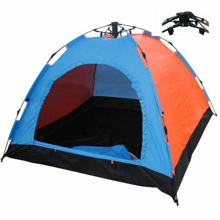 Kamp Çadırı ile Tatil Anlayışınızı Değiştirin