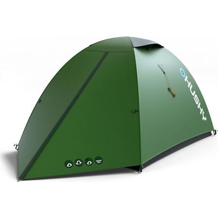 Doğadaki Eviniz Husky Kamp Çadırı