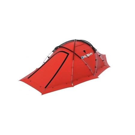 Otomatik Husky Kamp Çadırı ile Pratik Çözümler
