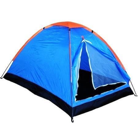 Kamp Çadırı ile Muhteşem Doğa Tutkusu
