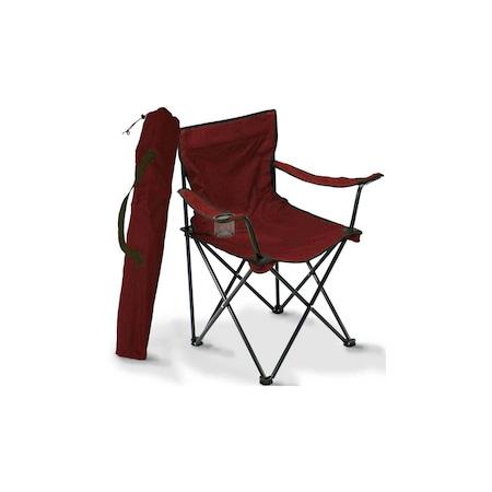 Piknik ve Plajlarda Yazın Keyfini Kamp Sandalyesi ile Çıkarın
