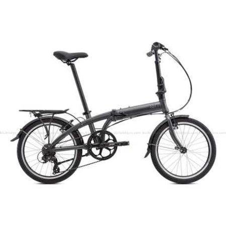 Tern Bisiklet ile Kolay Yolculuklar