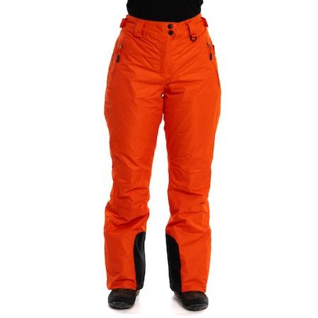 Kayak Montu ve Kayak Pantolonu Özellikleri