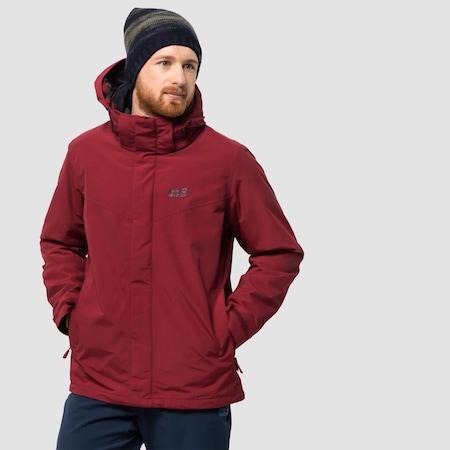 me76c0e1 jack wolfskin troposphere mens jackets coats spx