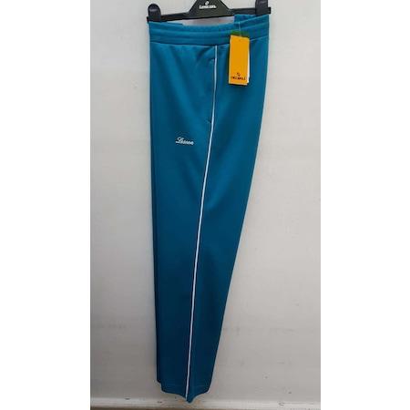 2a7e2f6fde06f Lescon 14b-2110 Bayan Spor Pantolon Renk:petrol Mavisi - n11.com