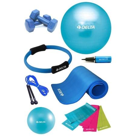 Hamileler İçin Düzenli Pilates Egzersizleri