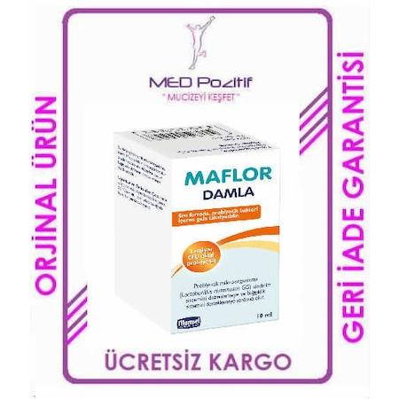 maflor пробиотик инструкция