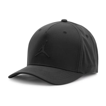 105e26e665e Nike Jordan Classic 99 Woven 897559-010 Unisex Şapka Siyah - n11.com