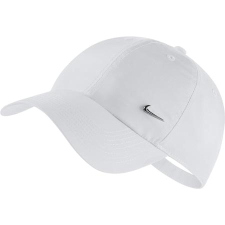 291fbf80a7a1b Nıke U Nk H86 Cap Metal Swoosh 943092-100 Şapka - n11.com