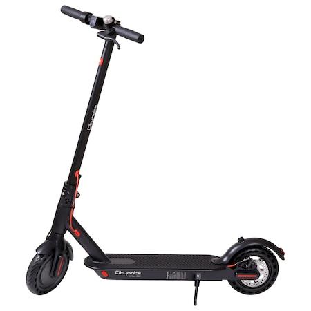Bisiklet ve Scooter ile Ulaşımı Kolaylaştırın