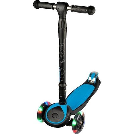 Scooter ile Şehirde Özgürce Hareket Edin