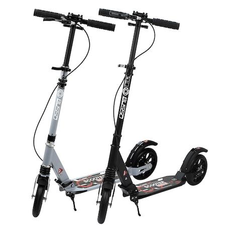 Doğru Kullanıldığında Scooter Güvenli Bir Sürüş Deneyimi Sunabilir
