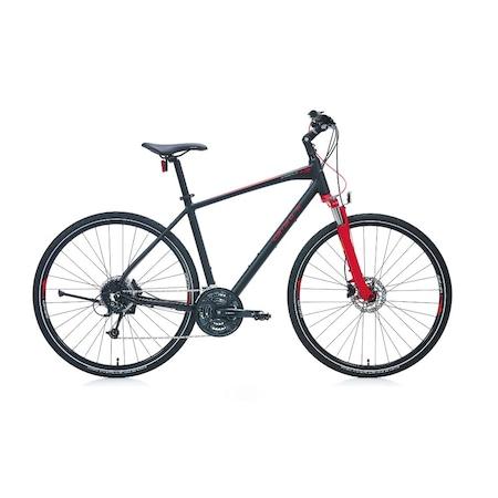 Farklı Amaçlara Hizmet Eden Carraro Bisiklet ve Scooterlar