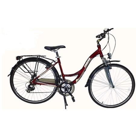 Dağları Aşabilmeniz İçin Arbike Bisiklet
