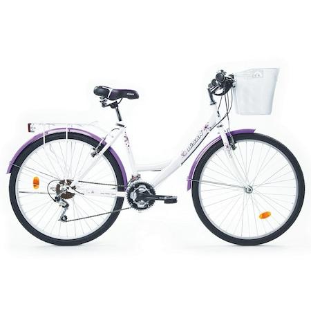 Bisan Bisiklet ile Keyifli Sürüşler