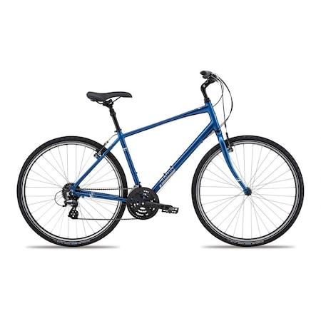 Geliştirilmiş Sistemleri ile Marin Bisiklet