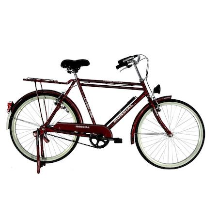 Mondial Bisiklet ve Scooter ile Konforlu Yollar