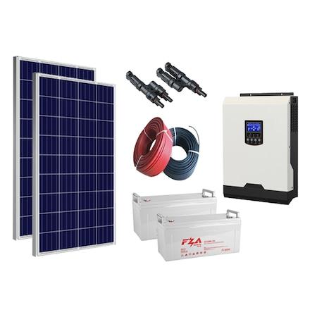 <strong>Solar Elektrik Sistemleri</strong> ve Güneş Enerjisine Ulaşım