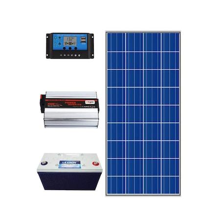 Solar Enerji Sistemlerinin Diğer Yönleri