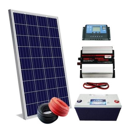 Solar Güneş Enerjisi Sistemi Kullanılırken Dikkat Edilmesi Gerekenler