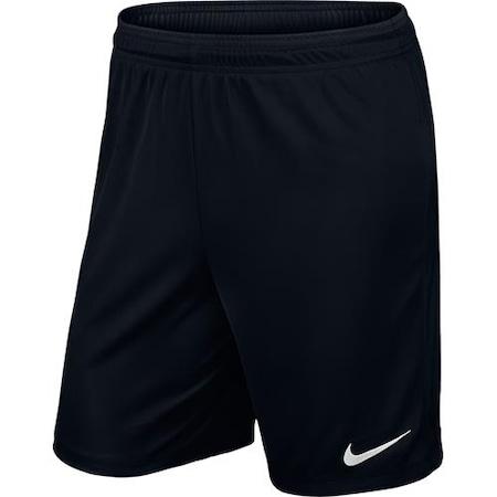 Her Vücut Tipine Uygun Nike Şort