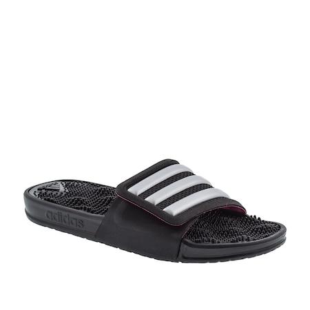 9894d7dd5269 Adidas Adissage 2.0 Stripes W Kadın Siyah Terlik (s78515) - n11.com