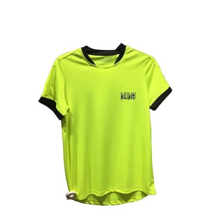 Kilikiti Unisex Çocuk Spor T-Shirt Bisiklet Yaka Fiyatları ve Özellikleri