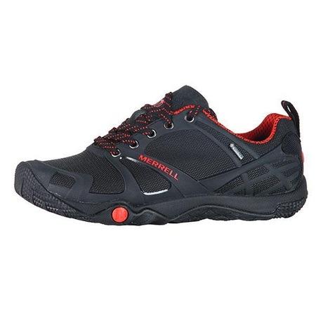 af98255d9b5b Merrell Proterra Sport Gore Tex Black Erkek Outdoor Ayakkabı - n11.com