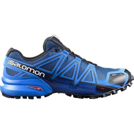 0ef3abb4b95d7 Salomon Speedcross 4 Cs Erkek Ayakkabı L38312600 - n11.com