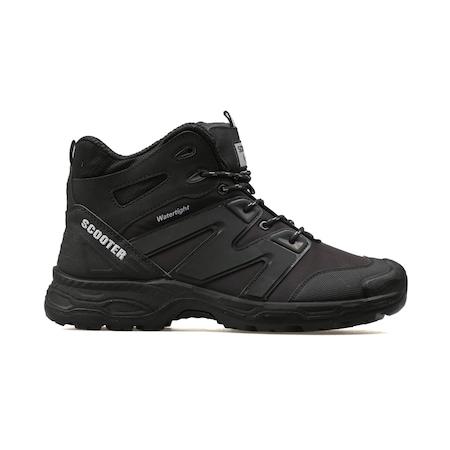 Scooter Siyah Erkek Trekking Bot Ve Ayakkabısı M5223TS