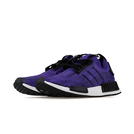 half off 4eabd 6cae2 Adidas Erkek Günlük Ayakkabı B37627 Nmd_R1 Pk
