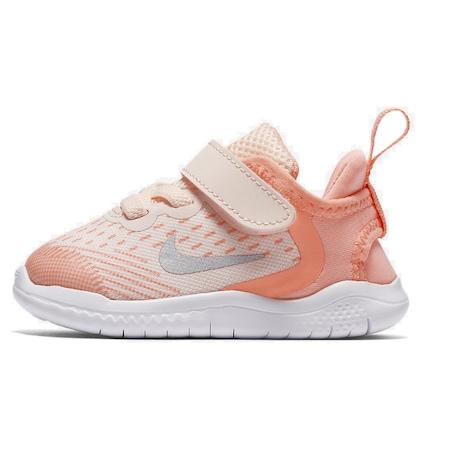 becd53147ebf5 Nike Ah3456-800 Free Rn 2018 (tdv) Bebek Günlük Spor Ayakkabı - n11.com