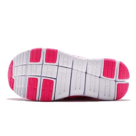 fbdca8d470513 Nike Dynamo Free Ps Grey Pink White Kid Preschool Slip On Shoes 3 - n11.com