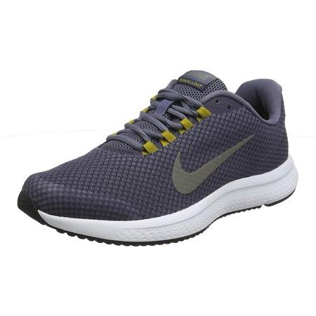 Nike Runallday Ayakkabı 898464 Gri