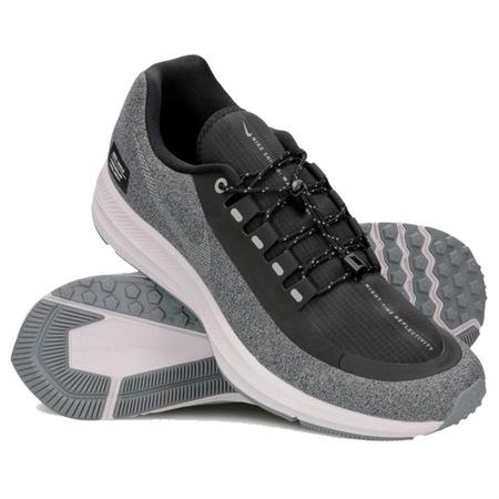 0cfe2658b18cc Nike Zoom Wınflo 5 Run Shield Ao1572-001 Erkek Spor Ayakkabı - n11.com