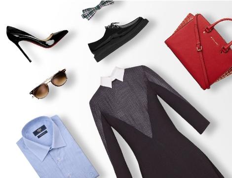 Giyim & Ayakkabı