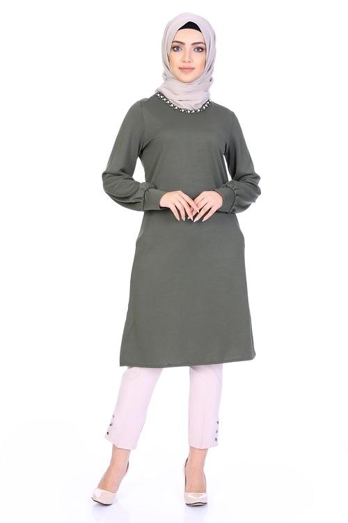 Tesettür Elbise ve Tunik Fiyatları