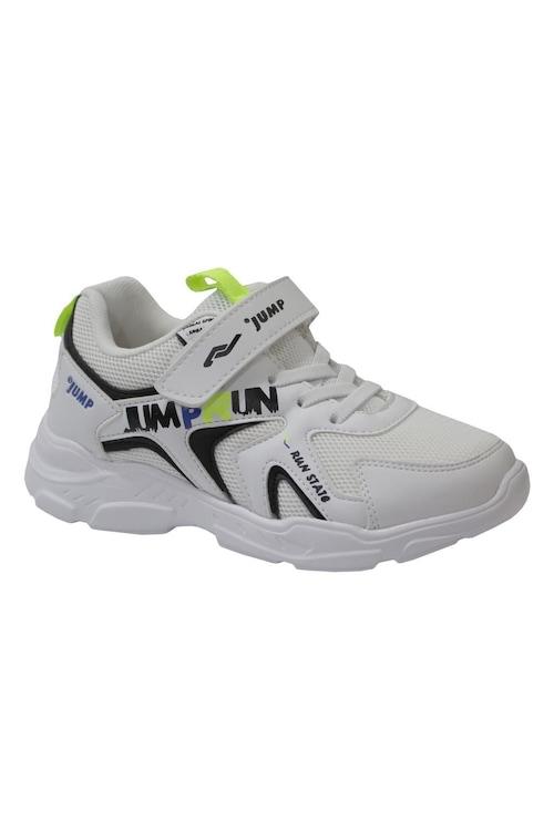 Çocukların Ayak Gelişimine Uyum Sağlayan Ayakkabılar