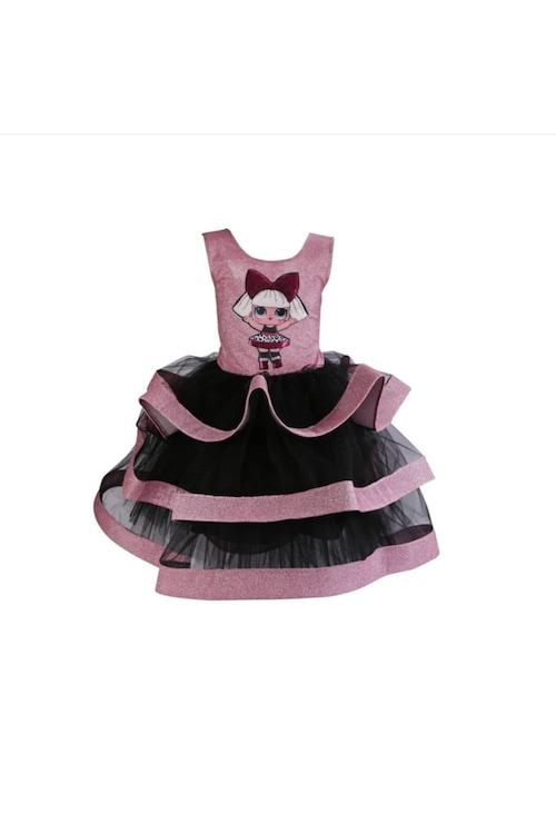 Kız Çocuk Kostümü Modelleri