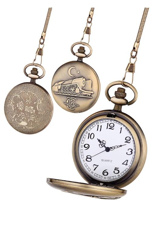 Köstekli Saat Özellikleri