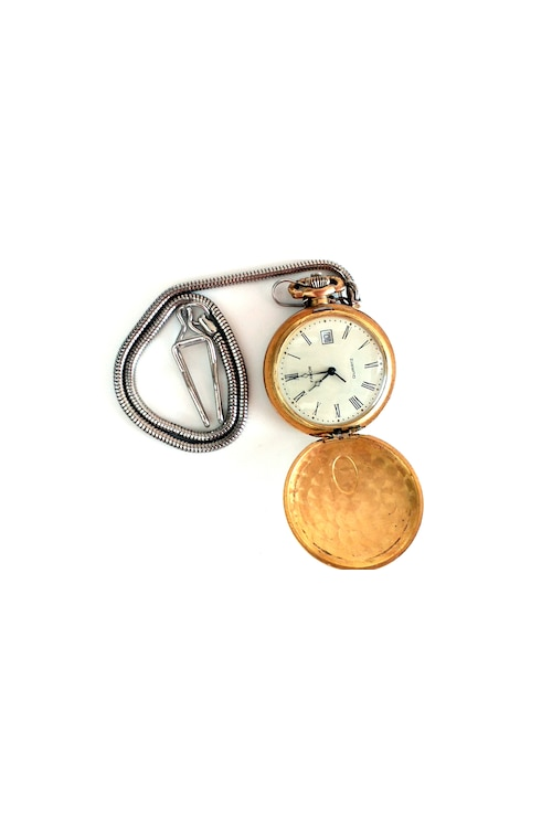 Köstekli Saat ve Nostalji