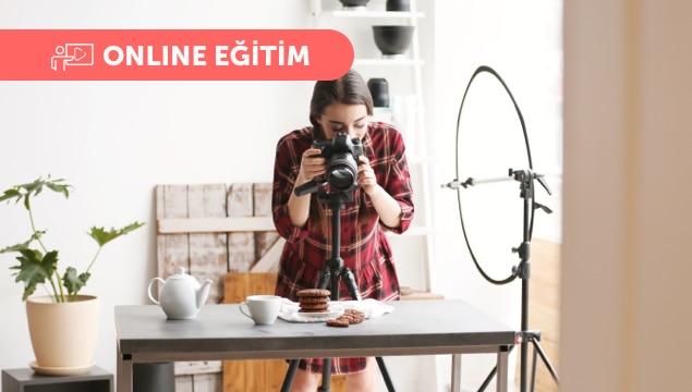 E-ticaret için evde fotoğraf nasıl çekilir?