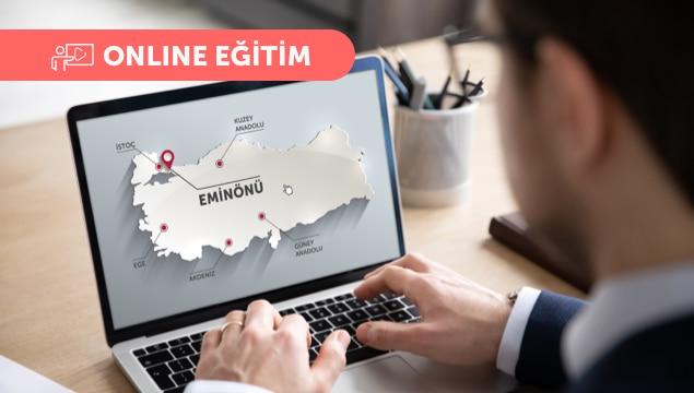 Marmara - Bölge Yöneticilerinizle Online Buluşmalar