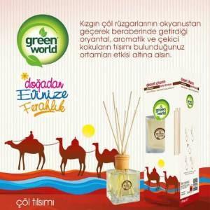 Green World Oda Kokusu Cubuklu N11 Com